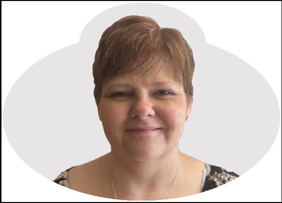 Diane Gillespie, RN Coordinator