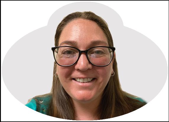 Erica Moore, RN Coordinator