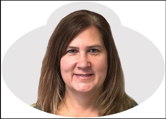 Eve Safarik, RN Coordinator