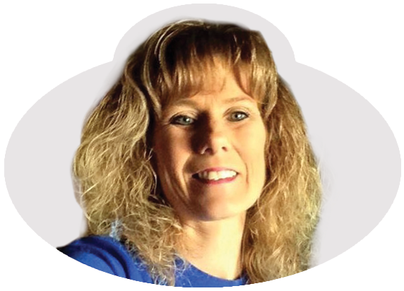Ginger Newburn, RN Coordinator