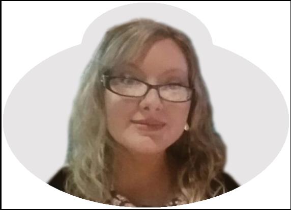 Heather Webb, Life Enrichment Coordinator