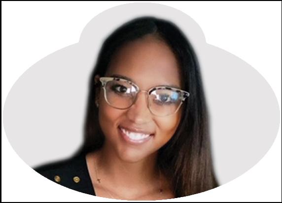 Jaimie Mason, Community Relations Director
