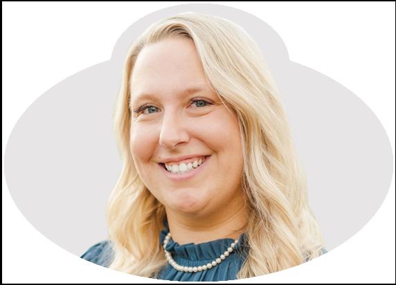 Jennifer Hodge, RN Coordinator