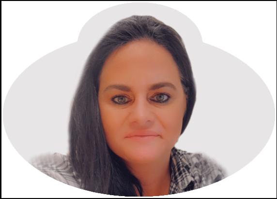 Jennifer Kazmierkoski, Community Relations Director