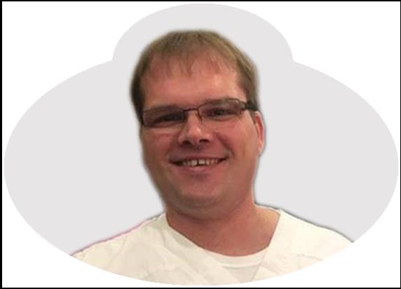 Jeremy Sommer, RN Coordinator