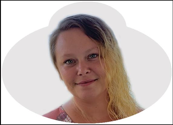 Julie Swanson, Life Enrichment Coordinator