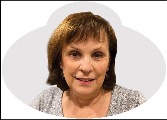 Kathleen Cotter, RN Coordinator