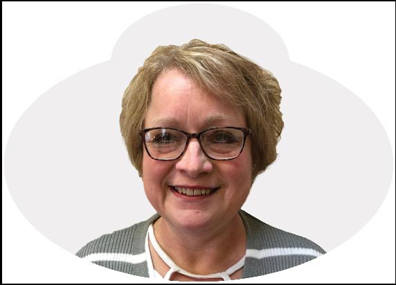 Kathlene Kepler, RN Coordinator
