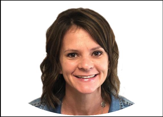 Katie Wright, RN Coordinator