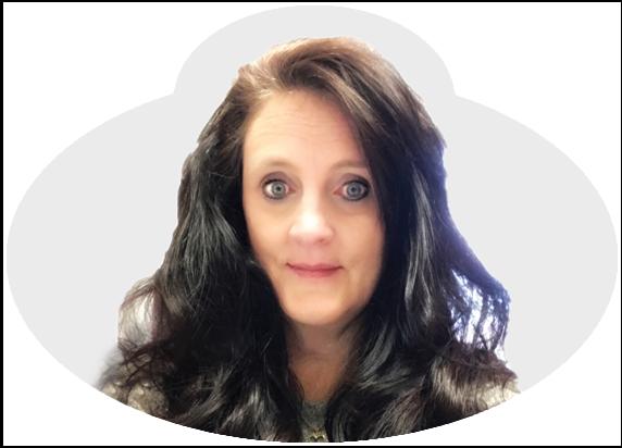 Kellyann Penick, Community Relations Director