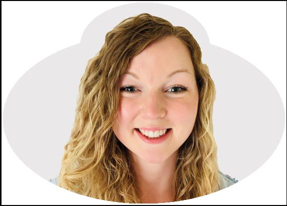 Kendall Rickard, Life Enrichment Coordinator