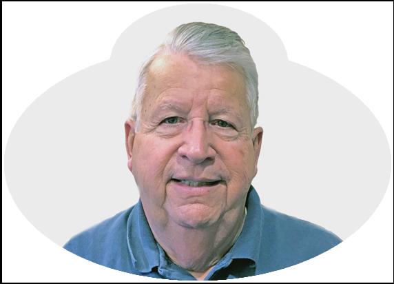 Larry Allen, HFA