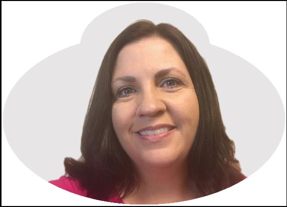 Laurie Gardner, Community Relations Director