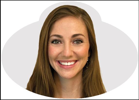 Leah Colbert, Community Relations Director