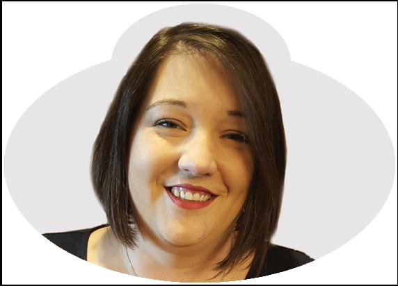 Leanna Ash, Life Enrichment Coordinator