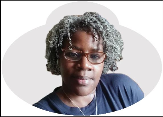 Leslie Clements, Life Enrichment Coordinator