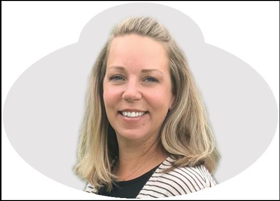 Leslie Glaser, RN Coordinator