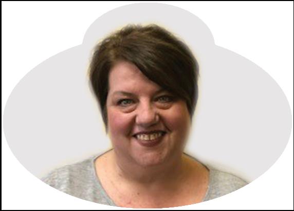 Lisa Romack, Life Enrichment Coordinator