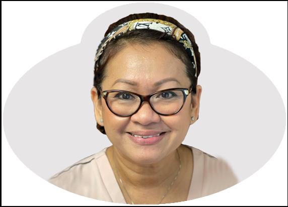 Marissa Vehnekamp, Life Enrichment Coordinator