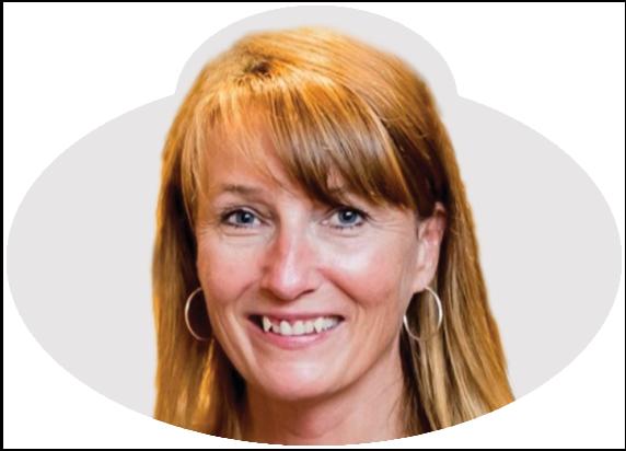 Marybeth Beatty, Community Relations Director