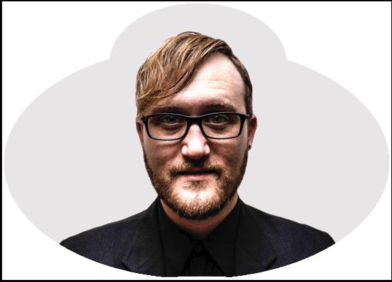 Matthew Egelkraut, RN Coordinator