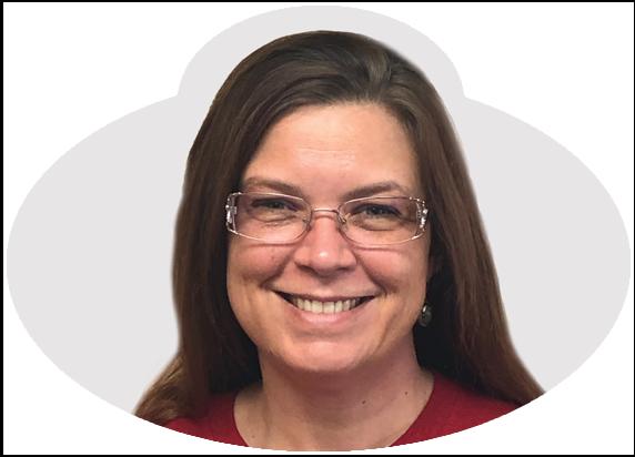 Melissa Hazelwood, RN Coordinator