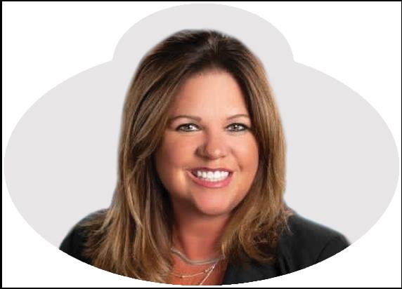 Michelle King, Life Enrichment Coordinator