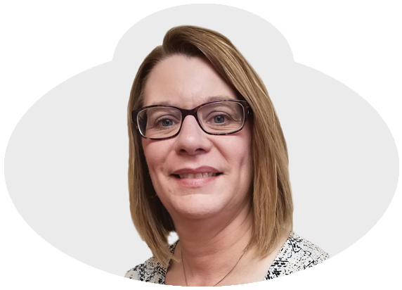 Mindy Strause, Life Enrichment Coordinator
