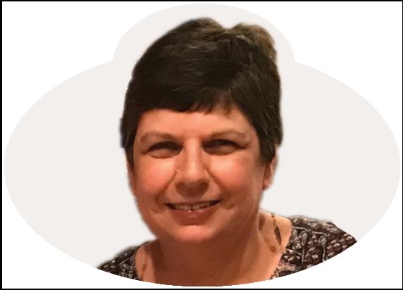 Margaret Cerreto, Life Enrichment Coordinator