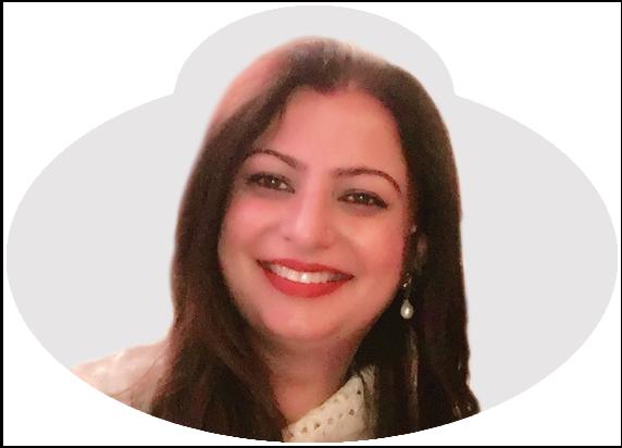 Ramandeep Dhillon, Life Enrichment Coordinator