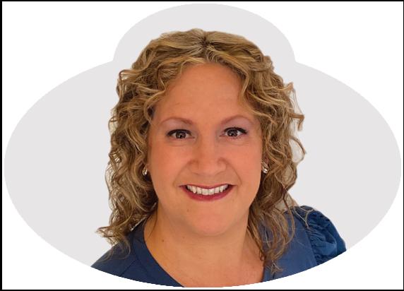 Renee Urlaub, Community Relations Director