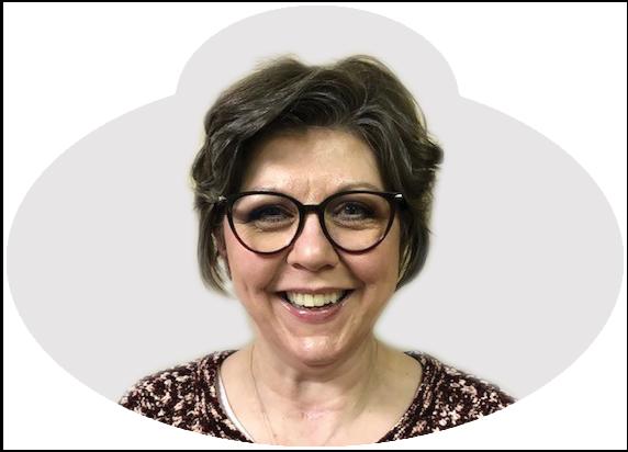 Roberta Spencer, RN Coordinator