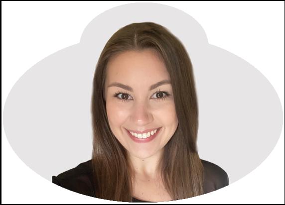 Sarah Pettit, Community Relations Director