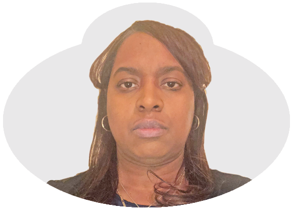 Shakina Meredith, RN Coordinator