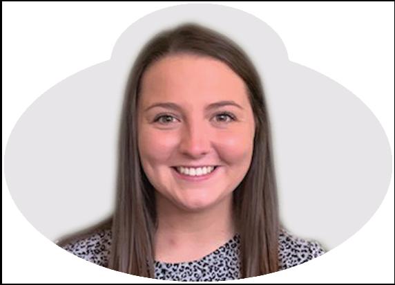 Shannon Sellers, Life Enrichment Coordinator