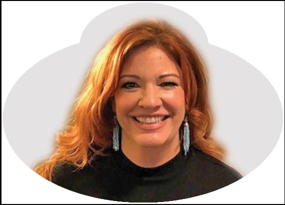 Shelly Larson, Community Relations Director