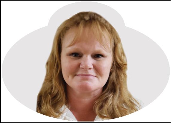 Stacey Prater, RN Coordinator