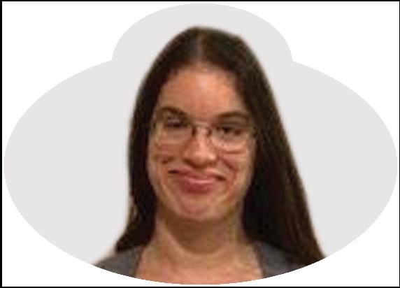 Stephanie Martin, Assistant Director