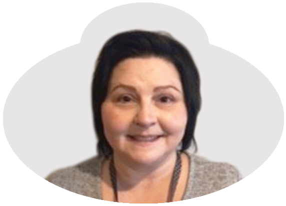 Tonya Strovers, Life Enrichment Coordinator