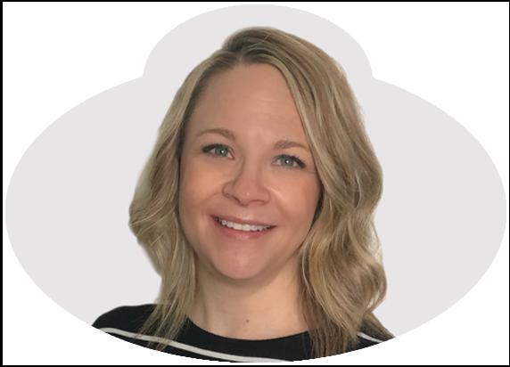 Tricia Pankonin, Community Relations Director