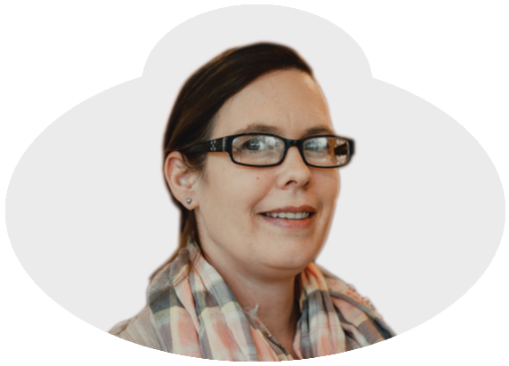 Trisha Kemble, Life Enrichment Coordinator