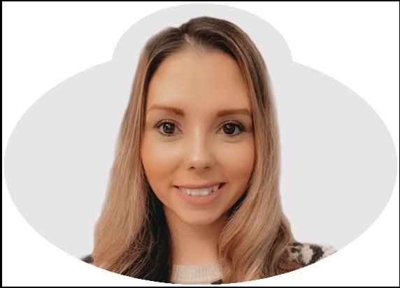 Trista Gohring, Life Enrichment Coordinator