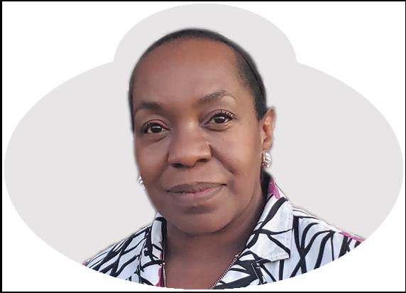 Valerie Carter-Reece, Assistant Director