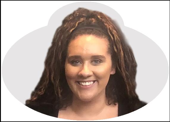 Whitney Sparks, Life Enrichment Coordinator